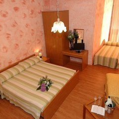 Primavera Hotel комната для гостей фото 5