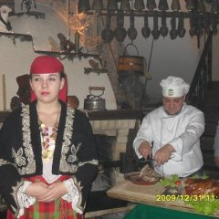 Hotel Uzunski развлечения