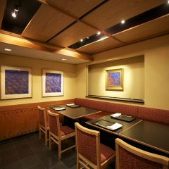 Отель Kitano New York питание