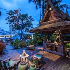 Отель The Peninsula Bangkok Таиланд, Бангкок - 1 отзыв об отеле, цены и фото номеров - забронировать отель The Peninsula Bangkok онлайн фото 6