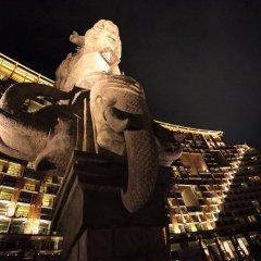 Отель Centara Grand Mirage Beach Resort Pattaya балкон