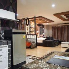 Отель Ktk Regent Suite Паттайя в номере