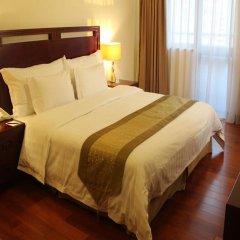 Отель Ming Wah International Convention Centre Шэньчжэнь комната для гостей