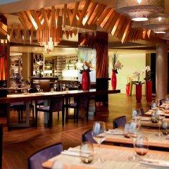 Отель Pullman Paris Centre-Bercy гостиничный бар
