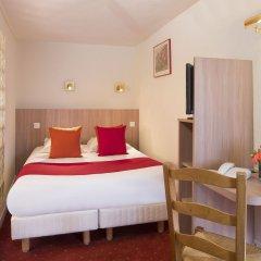 Отель Hôtel Londres Saint Honoré Франция, Париж - отзывы, цены и фото номеров - забронировать отель Hôtel Londres Saint Honoré онлайн комната для гостей фото 2