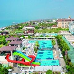 Orange County Resort Hotel Belek Богазкент фото 4