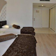 Отель Side Royal Paradise - All Inclusive удобства в номере