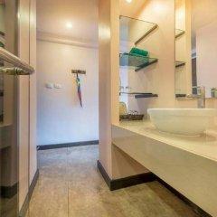 Отель Krabi Cha-da Resort ванная