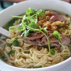 Отель Ba Sao Ханой питание фото 3