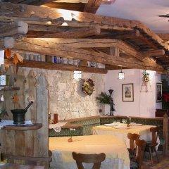 Hotel Soreie Долина Валь-ди-Фасса питание