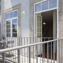 Отель Liiiving In Porto - Central Secret Balcony Порту балкон