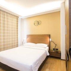 Отель Marvin Suites Бангкок комната для гостей фото 2