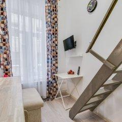 Апартаменты Sokroma Питер FM Aparts комната для гостей фото 4