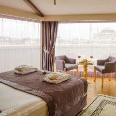 Arden City Hotel - Special Class комната для гостей фото 4