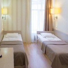 Гостиница РА на Невском 44 3* Стандартный номер с 2 отдельными кроватями фото 6