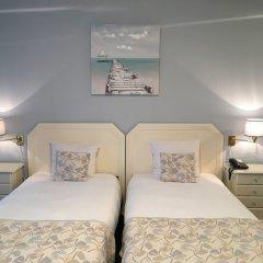 Отель First Euroflat Hotel Бельгия, Брюссель - 6 отзывов об отеле, цены и фото номеров - забронировать отель First Euroflat Hotel онлайн комната для гостей фото 5
