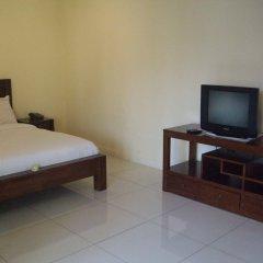 Отель Baan Kittima комната для гостей
