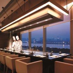 Shangri-La Hotel Guangzhou интерьер отеля фото 2