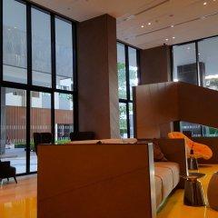 Отель Thai Property Care интерьер отеля фото 3