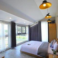 Отель Magnolia Dalat Villa Далат комната для гостей фото 3
