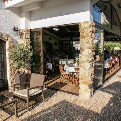 Отель Anais Bay Протарас