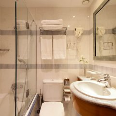 Electra Hotel Athens Афины ванная