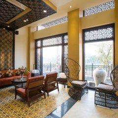 Royal Riverside Hoi An Hotel интерьер отеля фото 2