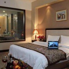 Отель Best Western Grandsky Hotel Beijing Китай, Пекин - отзывы, цены и фото номеров - забронировать отель Best Western Grandsky Hotel Beijing онлайн фото 8