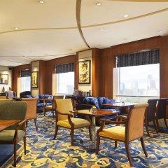 Hongqiao Jin Jiang Hotel (Formerly Sheraton Shanghai Hongqiao Hotel) интерьер отеля
