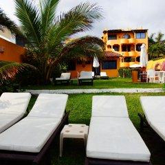 Отель Villas Miramar фото 16