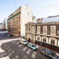 Отель Mosaic Center Apartments Латвия, Рига - отзывы, цены и фото номеров - забронировать отель Mosaic Center Apartments онлайн