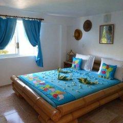 Отель Bora Vaite Lodge детские мероприятия