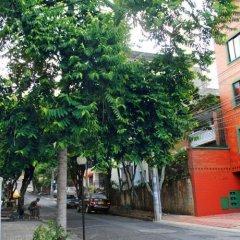 Отель Casa Miraflores Колумбия, Кали - отзывы, цены и фото номеров - забронировать отель Casa Miraflores онлайн фото 2