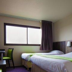 Отель Comfort Hotel Toulouse Sud Франция, Рамонвиль-Сент-Ань - отзывы, цены и фото номеров - забронировать отель Comfort Hotel Toulouse Sud онлайн комната для гостей
