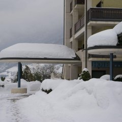Отель Miage Италия, Шарвансо - отзывы, цены и фото номеров - забронировать отель Miage онлайн фото 2
