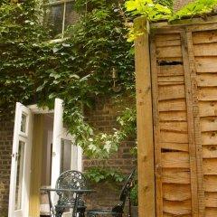 Отель Irwin Apartments at Notting Hill Великобритания, Лондон - отзывы, цены и фото номеров - забронировать отель Irwin Apartments at Notting Hill онлайн фото 2