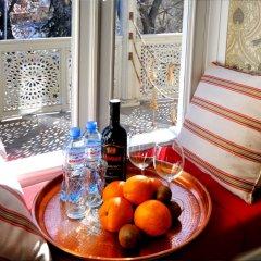 Tekla Palace Boutique Hotel Тбилиси в номере