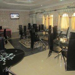 Отель Golf Le'Meridien Hotels Энугу питание