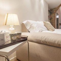 Отель Al civico 7 Италия, Остия-Антика - отзывы, цены и фото номеров - забронировать отель Al civico 7 онлайн удобства в номере