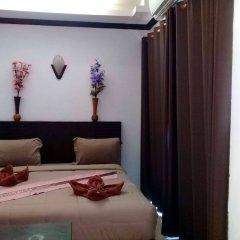 Отель Oscar Apartment Таиланд, Ланта - отзывы, цены и фото номеров - забронировать отель Oscar Apartment онлайн спа