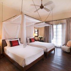 Отель Ana Mandara Villas Далат комната для гостей фото 2