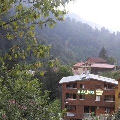 Aydere Apart Hotel Турция, Чамлыхемшин - отзывы, цены и фото номеров - забронировать отель Aydere Apart Hotel онлайн фото 12