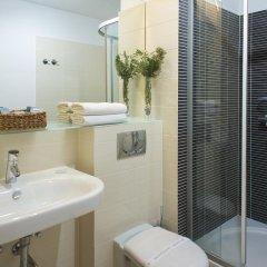 Отель Domus Trevi Италия, Рим - отзывы, цены и фото номеров - забронировать отель Domus Trevi онлайн ванная