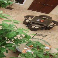 Отель Dar Rania Марокко, Марракеш - отзывы, цены и фото номеров - забронировать отель Dar Rania онлайн балкон