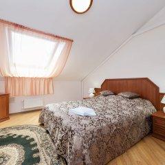 Гостиница Мон Плезир Химки комната для гостей фото 17