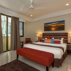 The Somerset Hotel in North Male Atoll, Maldives from 163$, photos, reviews - zenhotels.com guestroom photo 4