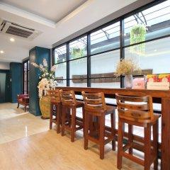 Отель Pannee Residence at Dinsor Таиланд, Бангкок - отзывы, цены и фото номеров - забронировать отель Pannee Residence at Dinsor онлайн питание фото 3