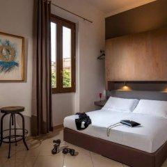 Отель Primus Roma Италия, Рим - отзывы, цены и фото номеров - забронировать отель Primus Roma онлайн комната для гостей фото 3
