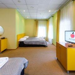 Гостиница Манифест комната для гостей фото 4
