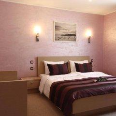 Отель Euro Garni Hotel Сербия, Белград - отзывы, цены и фото номеров - забронировать отель Euro Garni Hotel онлайн комната для гостей фото 3